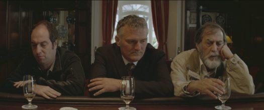 Foto de una escena de la película 'Negociador'