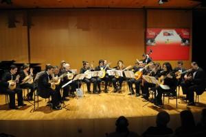 Orquesta de plectro 'Ciudad de los Califas'