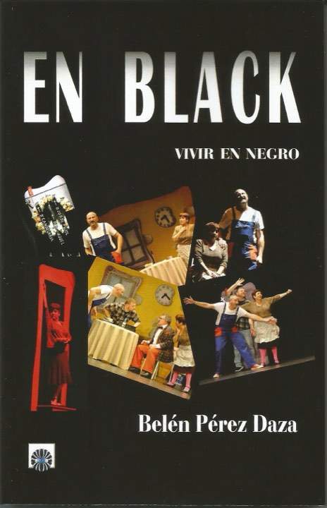 Cartel de 'En Black'