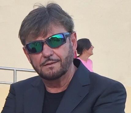 """""""Tiflonuba está formado por ocho actores con un enorme buen hacer teatral"""", dice Domínguez"""