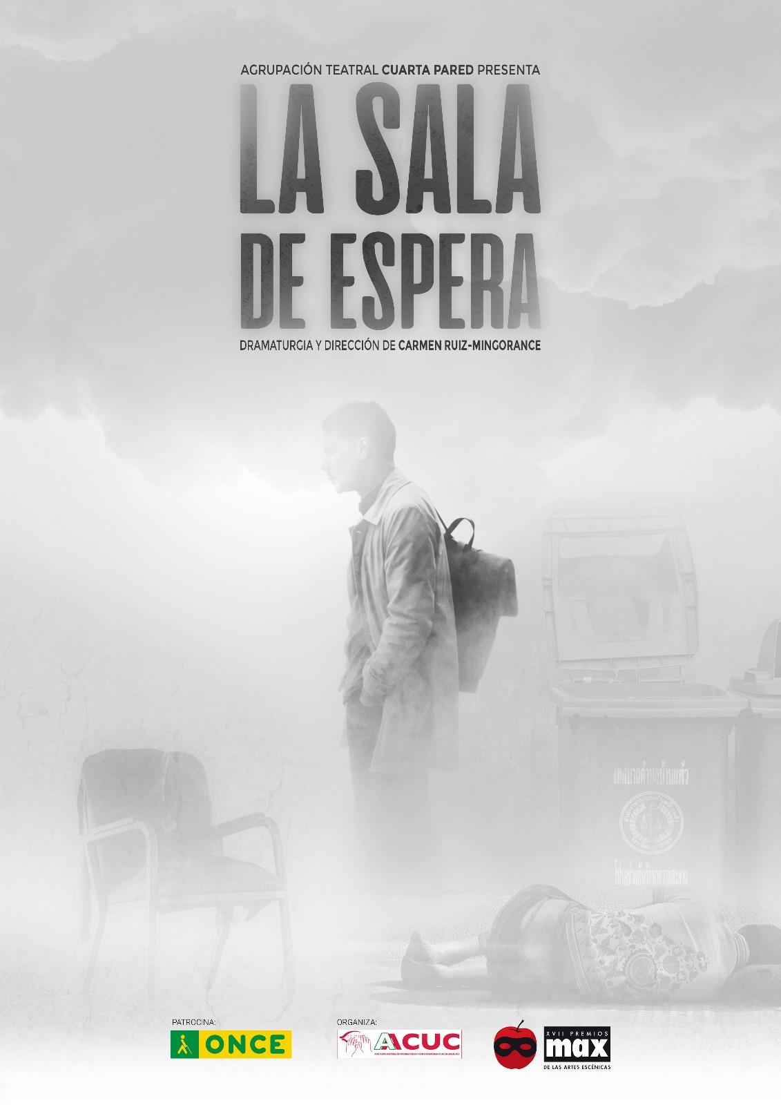 Cuarta Pared y Cacatúas Parlantes llenan de teatro Almería en marzo ...