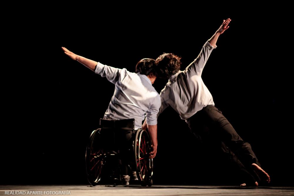 Preciosa imagen de cuerpo de baile correspondiente a la edición anterior
