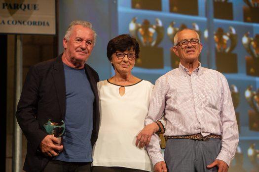 Imagen - Entregados los Premios Solidarios 2019