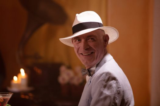 Imagen - El poeta y compositor malagueño Fernando Forte publica el videoclip de 'The reason I live for'