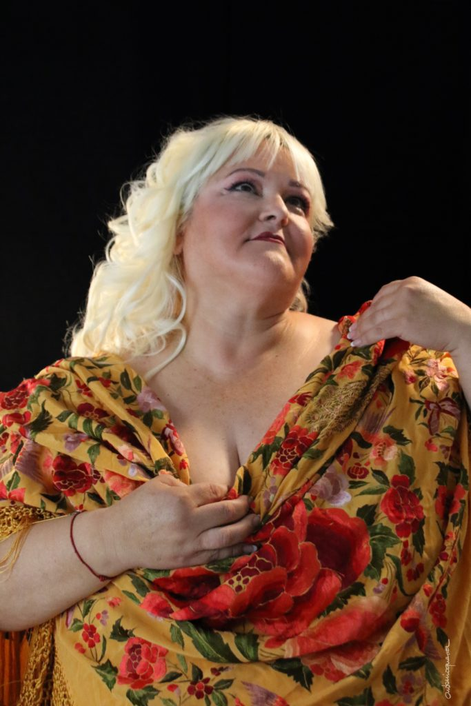 Lola García-Baquero